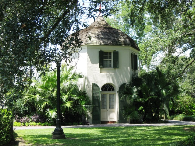 Houmas House Plantation And Gardens Travel With Cajunville