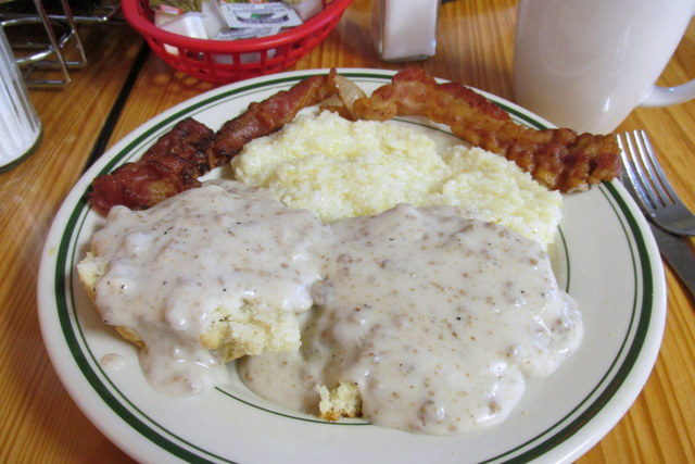 Grits N Gravy Elberta Al Travel With Cajunville