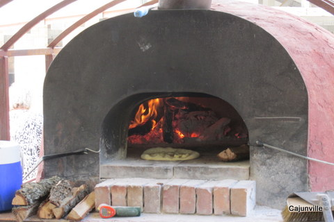 Mobile Pizza Oven - How Neat